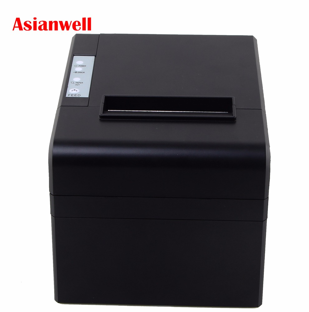 AW-8330 Hotsale UV flatbed printer 80mm thermal receipt label printer spare parts