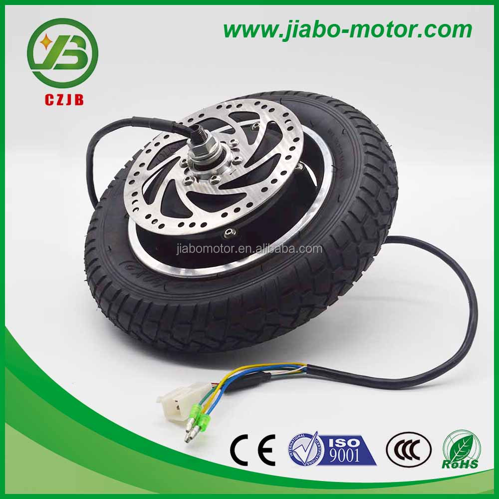 JB-92/10''36v 250w electric brushless scooter wheel 10 inch hub motor