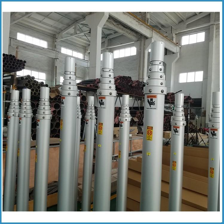 Aluminium Radio Mast Aluminium Mast For Radio Pole Lowes