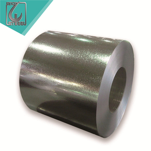 Hot Dipped Zinc Coated GI Galvanized Steel Coil for Roofing Sheet