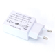 KC/UL/CE/GS certified 5v 1a1.5a 2a wall charger usb power adapter korea mobile phone accessories
