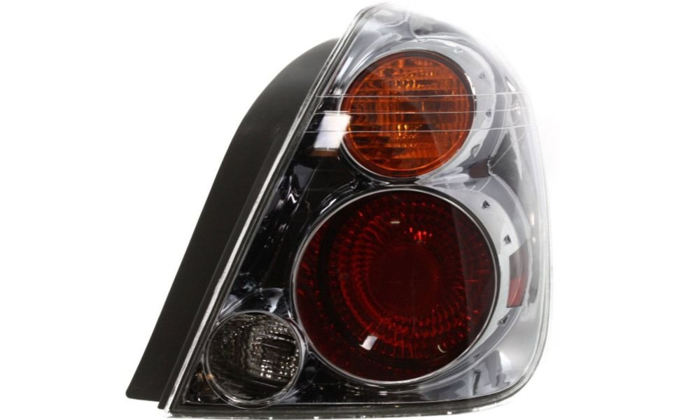 Nice Get Quotations · Evan Fischer EVA15672014703 Tail Light For Nissan Altima  02 04 RH Assembly Right Side