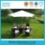 Fashion And Modern Waterproof Umbrella Used With Garden Furniture