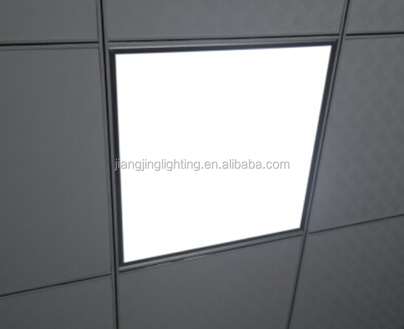 Dimmable 7000K 130lm/W high quality UL approved panel led light 2'*2' CCT dimmable flat panel