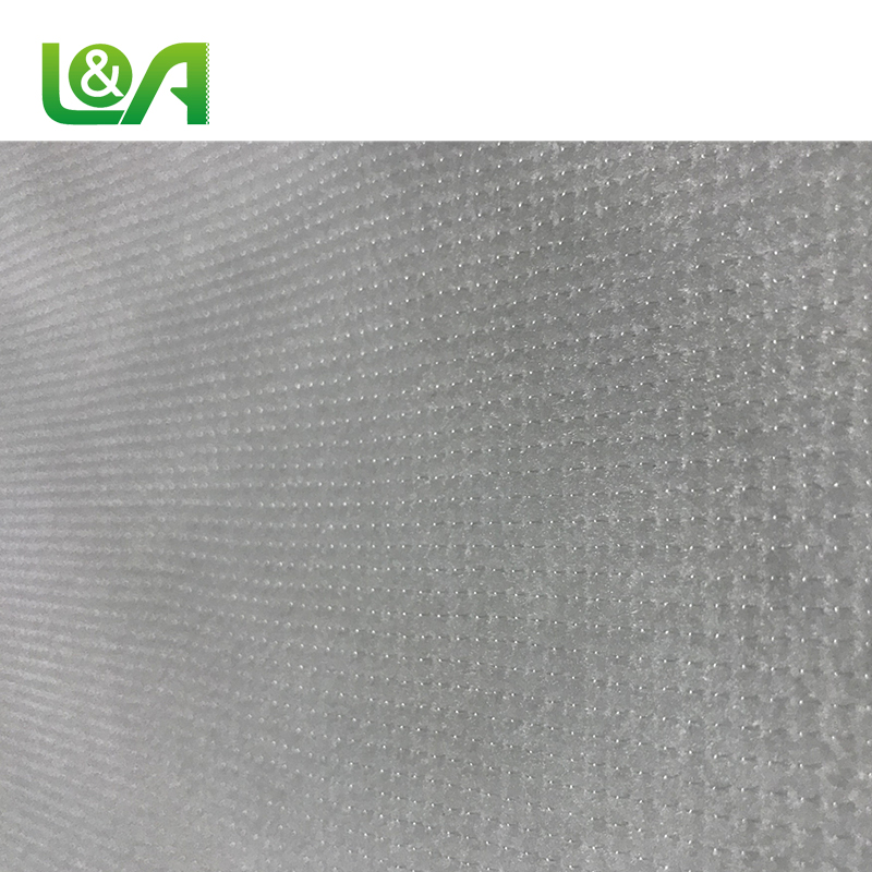 Breathable Rpet Polyester Stitchbond Nonwoven Roofing