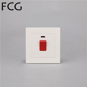 Hot sale daily wall switch hotel high grade wall switch