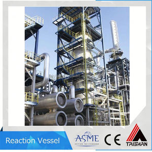 Hydrothermal Reactor Fluidized Bed Reactor Flow Reactor