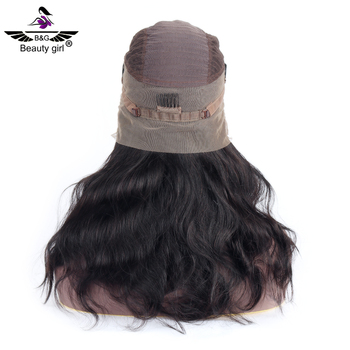 overnight delivery natural real brazilian body wave virgin human hair wholesale hair lace 360 wigs