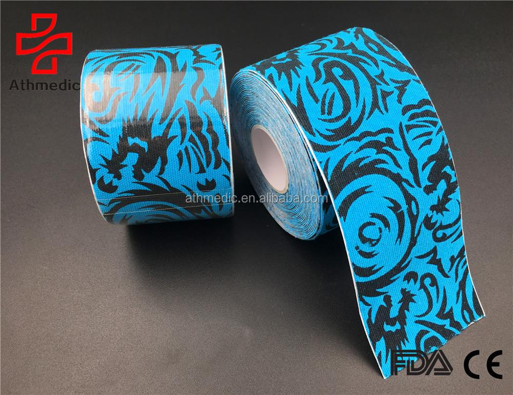 2020 Athmedic printed kinesiology tape