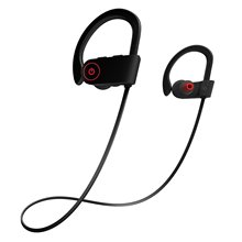Bluetooth Headphones Best Price Wireless Sport Earphones with Mic IPX7 Waterproof Stable Fit In Ear Earbuds Noise Isolating