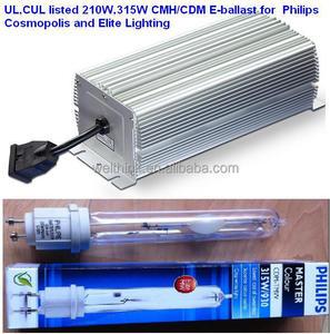 Professional manufacturer 315W CMH digital Ballast , 315W CMH CDM Digital  Ballast