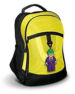 616ba2ae2851 Buy LEGO Batman Movie - The Joker Luggage or Backpack Tag in Cheap ...