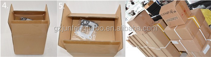 G25 electric actuator G-25 6NW009550 767649