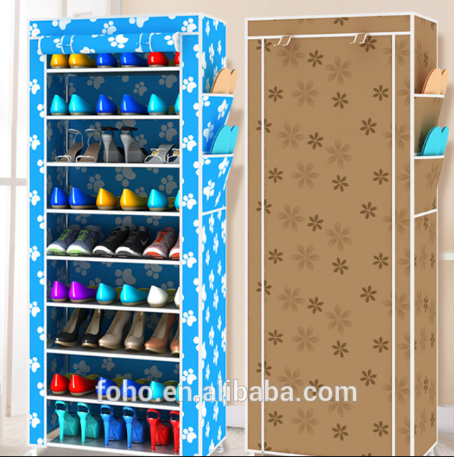 Ideas creativas 10 capas zapatero de almacenamiento ikea for Ideas para hacer un zapatero