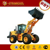 Middle loader CHANGLIN ZL50G Wheel Loader for sale