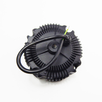 MEAN WELL high bay/ low bay power supply HBG-100-36A 36V 100W Meanwell round shape led driver