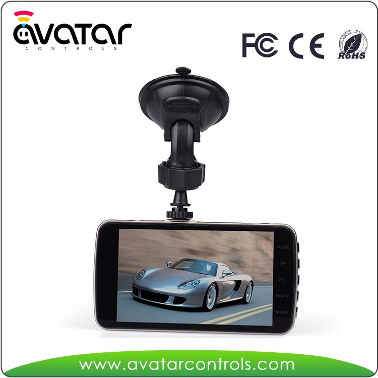 Hot selling dvr car camera 3g car dvr with gps tracker Manufacture