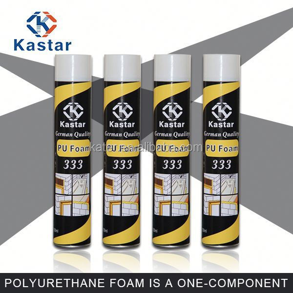 German quality non-flammable pu foam