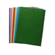 Factory Supply Color A4 Size or custom Self Adhesive Sticker Paper