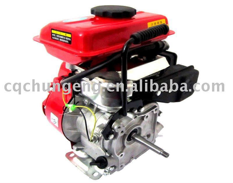 CG 154F single cylinder Gasoline power engine block