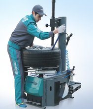 Tire repair tools tyre puncture machine for workshop