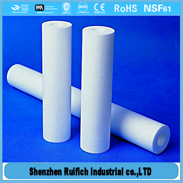 Hot sell water iron filter,water filter for filtration,the filter for water