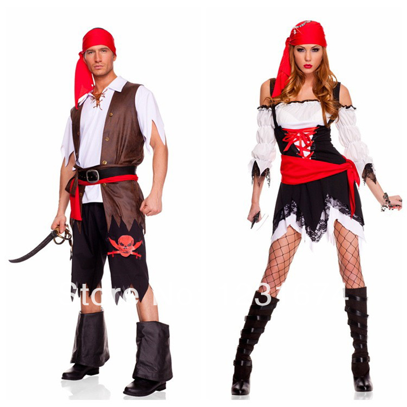 Pirate costume for women ideas