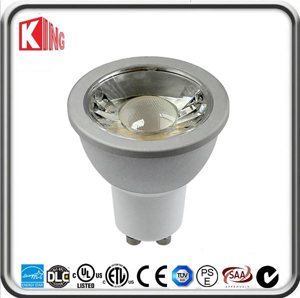 Dimmable 15 Watt Gu10 Led Lamp