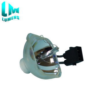 Good brightness Bare Lamp V13H010L41 ELPLP41 EMP-S52 H283B EX50 EB-S6 for Epson projector