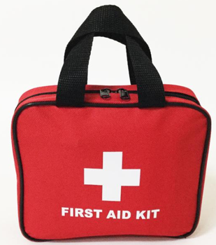 Wholesale First Aid Kit for camp, travel, workplace, home, car, promotional gift