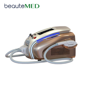 New Style multifunctional tattoo removal machine q switched shr hair removal for spa use