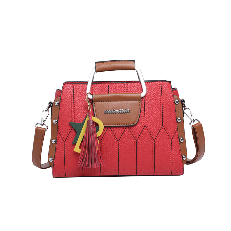 41c8a4f313 China brand leather shoulder bag wholesale 🇨🇳 - Alibaba