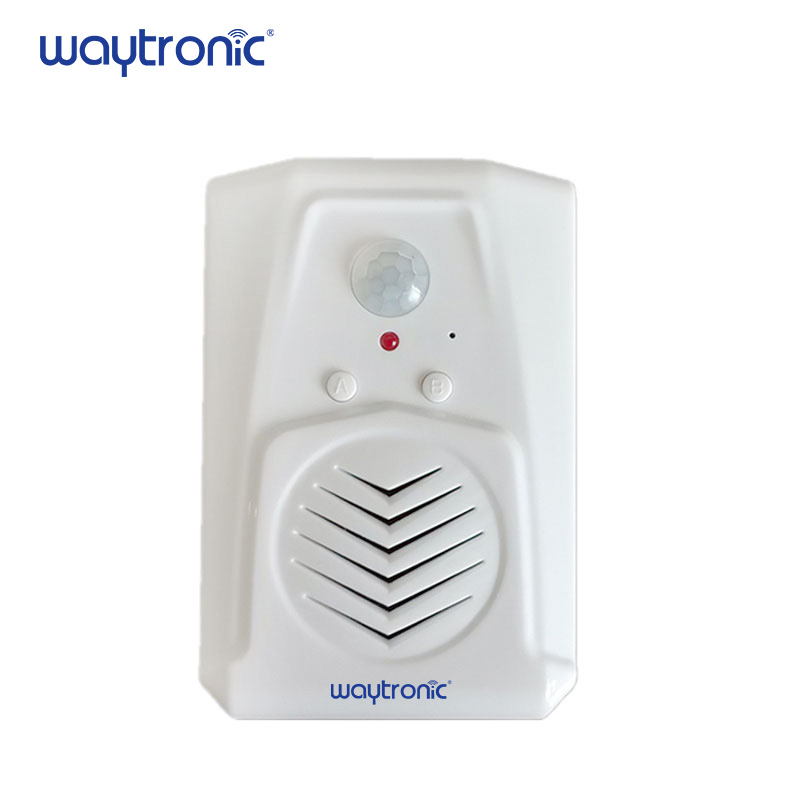 Aaa Battery Powered Mini Diy Mp3 Audio Speaker With Pir Sensor - Buy Mini  Audio Speaker,Mini Loudspeaker,Mini Sound Speaker Product on Alibaba com