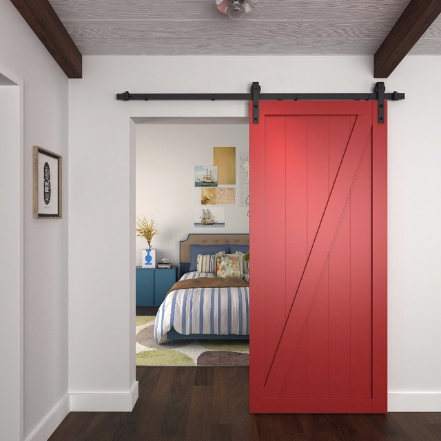 Buy Cheap China wood sliding bedroom doors Products, Find China ...