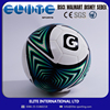 Elite ECO Friendly Fashion Pattern Machine Stitched Soccerball Passion Series Halo 300
