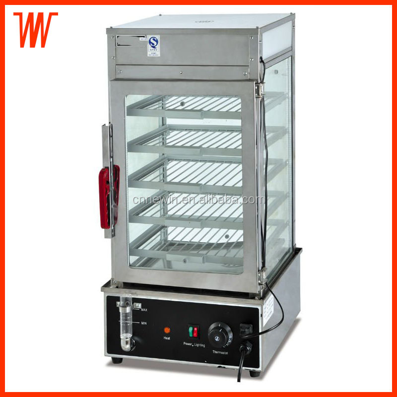Commercial Bun Steamer, Commercial Bun Steamer Suppliers and ...