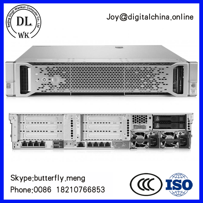 original new HP server DL380 752689-B21