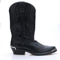 classic horse riding boots genuine leather