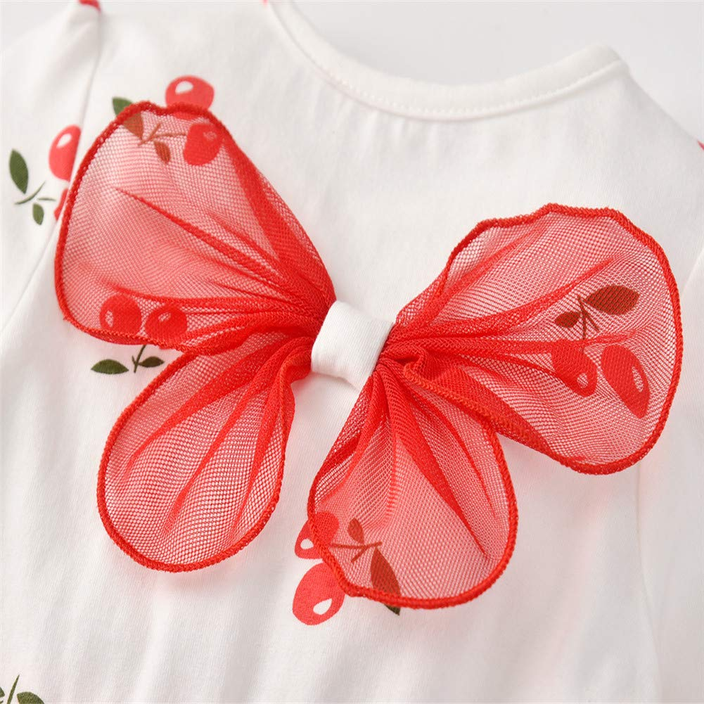 45aa55f0a10 Sleeve length:Long Sleeve ☆ Occasion:Casual,Daily ☆ Suit for 6Month -2  years old baby