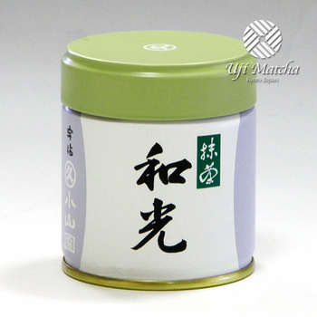 Marukyu Koyamaen WAKO 40g tin Kyoto Uji Matcha Japan's top-grade brand matcha for tea ceremonies