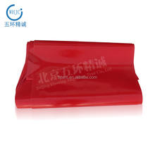 Pvc tarpaulin of 100% pvc polyester fabric