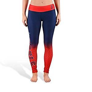 Official MLB Baseball Anaheim Angels Athletic Pants + Bandana Team Colors