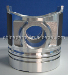 Stock 115017491 84MM Piston