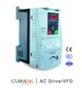 CUMARK ES350 vector open loop heavy duty three phases 380V compact variable speed drive with optional LCD Keypad