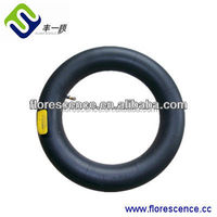 1000R20 truck tyre inner tube for South America Market water foot inflatable tube