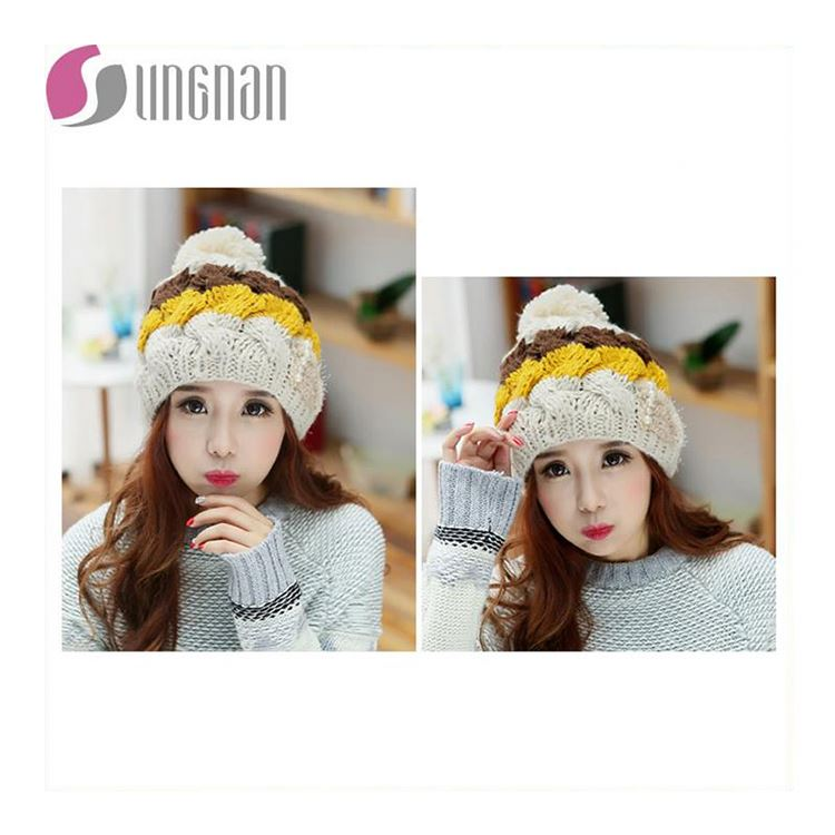 Novelty Children Roman Knight Armor Caps Cool Cute Winter Handmade Knitted  Hats Helmet for Baby Boy Girl Crocheted Beanies 57a3c3cb4e0