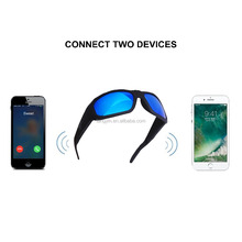 Bluetooth Sunglasses and bluetoothHeadset Headphones