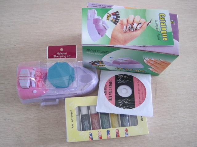 2014 Hot Sale And Cheap Nail Art Tool,Nail Paint Machine,Nail Stamp ...
