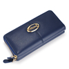 Fashion Floral Women Wallets new long styles bags Cash Purses Delicate Casual Lady Standard Wallets