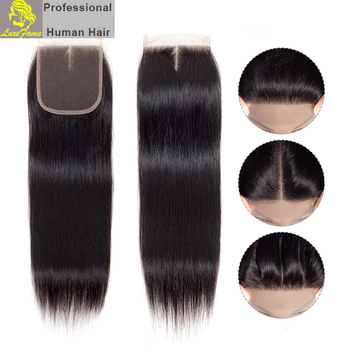 Top unprocessed virgin cuticle aligned hair lace closure,cheap human hair closure/piece,straight/body wave 4x4 lace closure